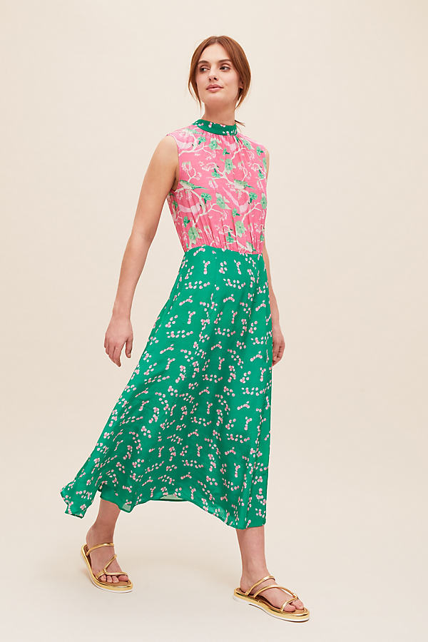 Primrose Park London Mia Dress