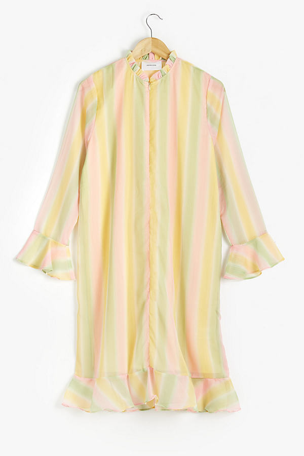 Hosbjerg Stina Striped Dress