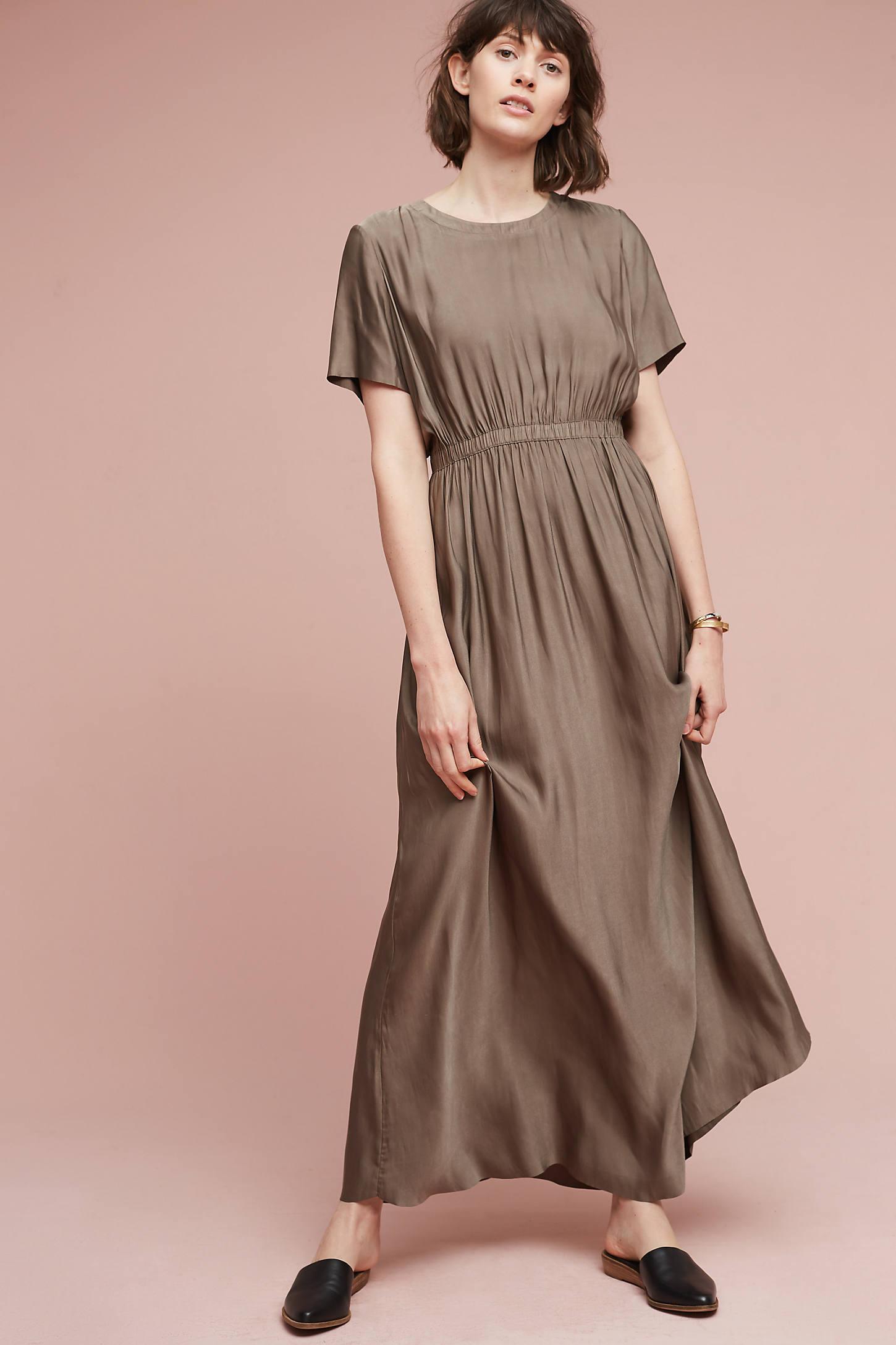 Marlin Maxi Dress