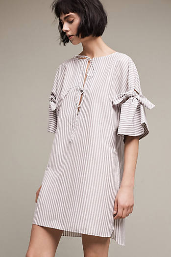 Cephale Tunic Dress