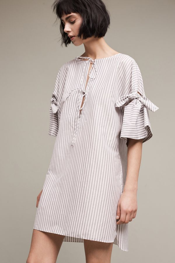 Three Graces London Cephale Tunic Dress