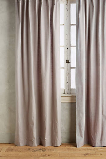 Curtains Amp Drapes Anthropologie