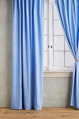 Slide View: 1: Parker Curtain