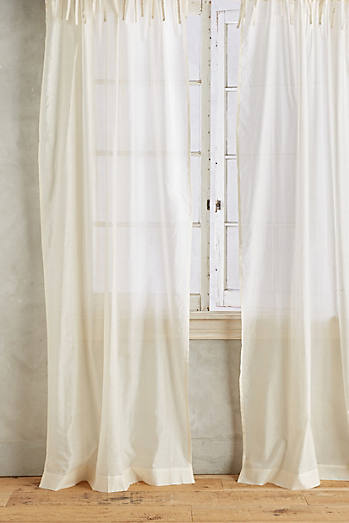 Soft Furnishings   Curtains   Anthropologie