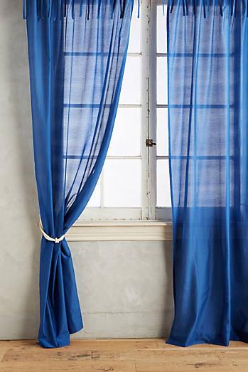 Curtains Ideas anthropologie curtain tie backs : Soft Furnishings | Curtains | Anthropologie