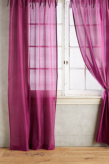Soft Furnishings | Curtains | Anthropologie