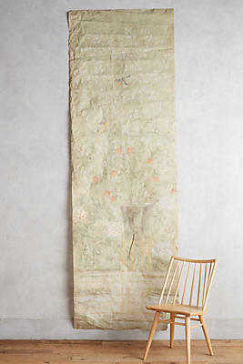 Slide View: 1: Meadow Scene Tapestry