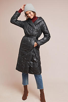 Slide View: 1: Arapahoe Puffer Jacket
