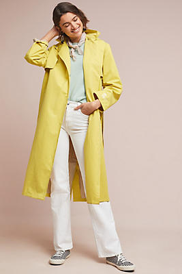 Slide View: 1: Chesterton Trench Coat