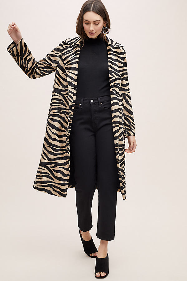 Wild Coat - Assorted, Size Uk 12