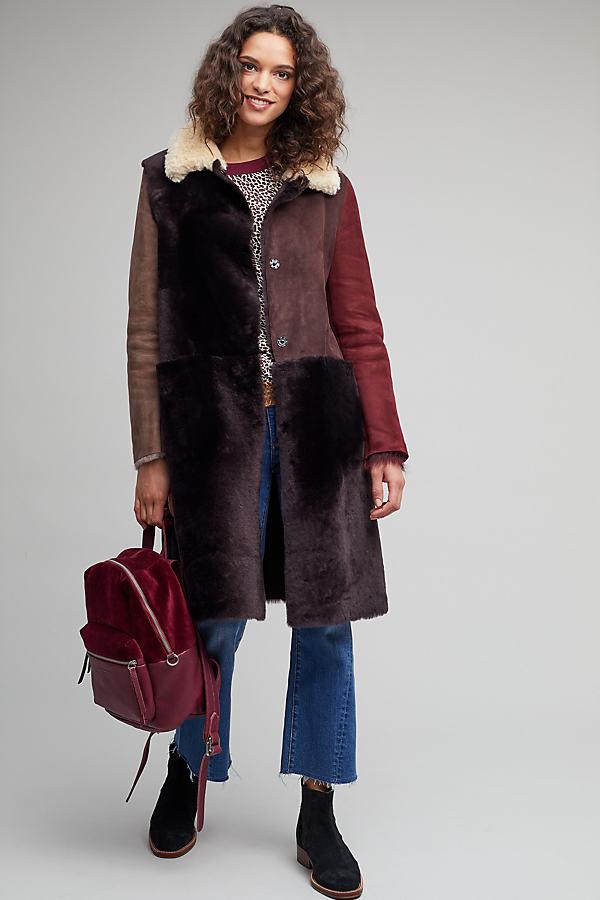 Somerset Coat - Assorted, Size S