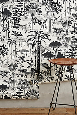 Slide View: 2: Jungle Dream Wallpaper