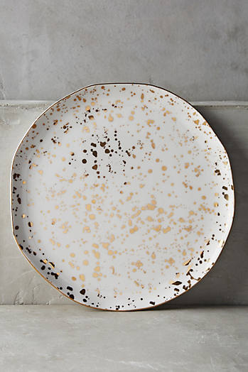 Slide View: 1: Mimira Dinner Plate