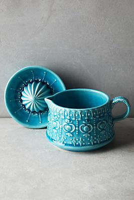 Gisela Juicer Mug from Anthropologie