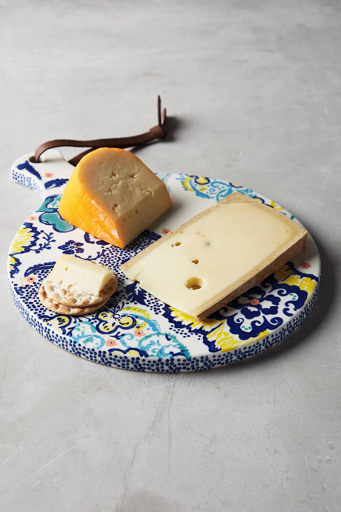 Victorine Cheese Board