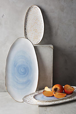 Slide View: 2: Mimira Small Platter