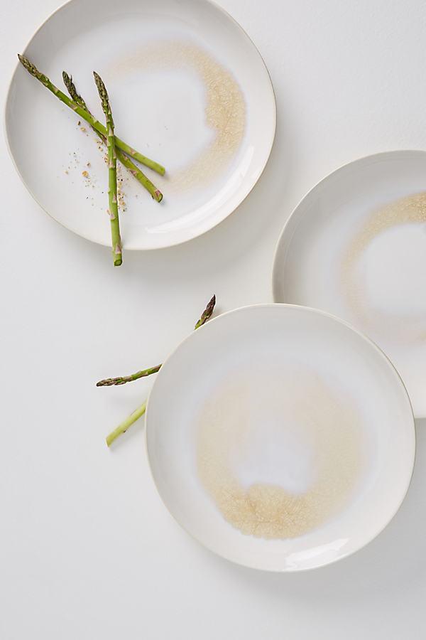 Mineral Dinner Plate - White, Size Dinner