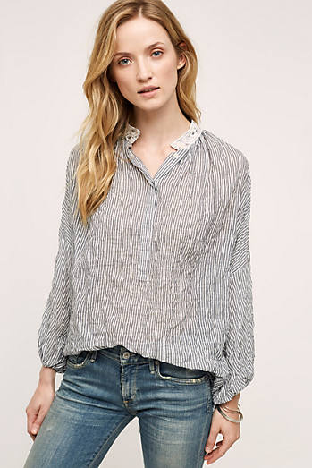 Salt Springs Blouse
