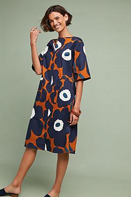 Slide View: 1: Tahtimo Floral Dress