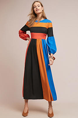 Slide View: 1: Mara Hoffman Francois Dress