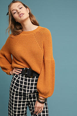 Slide View: 1: Mara Hoffman Eliza Sweater