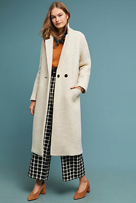 Slide View: 1: Mara Hoffman Dolores Coat