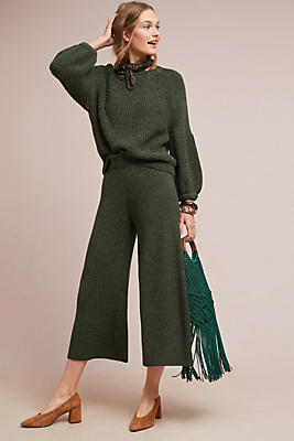 Slide View: 4: Mara Hoffman Eliza Sweater