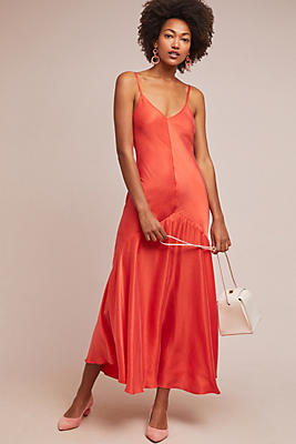Slide View: 1: Mara Hoffman Seraphina Slip Dress