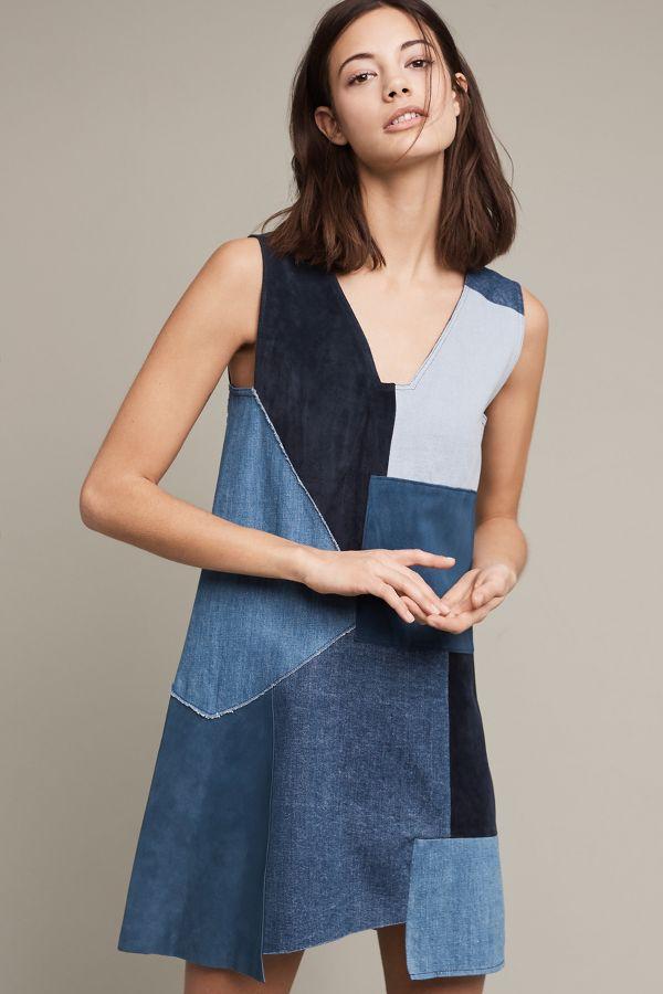 MiH Patchwork Marten Dress