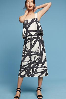 Slide View: 1: Broadway Midi Dress