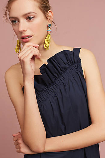 Willow One-Shoulder Dress