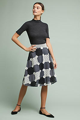 Slide View: 1: Grafica Skirt