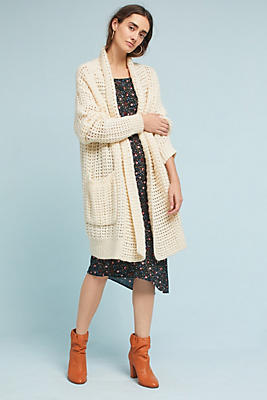 Slide View: 1: Oak Park Cardigan