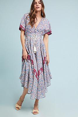 Slide View: 1: Belle Mare Dress