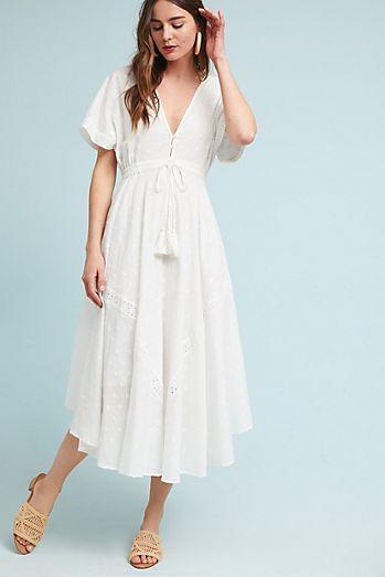 Leslie Maxi Dress