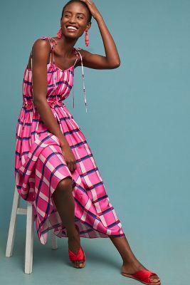 paper-london-natalia-sleeveless-silk-dress by paper-london