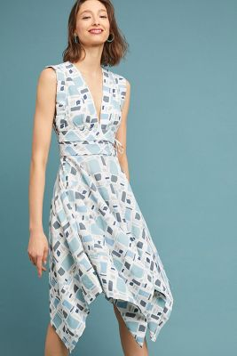 Pella Floral Dress by Where Mountains Meet