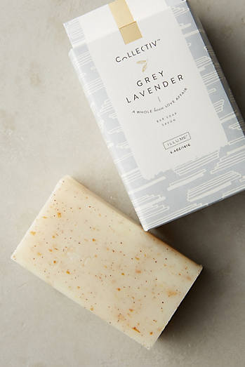 Collectiv Bar Soap