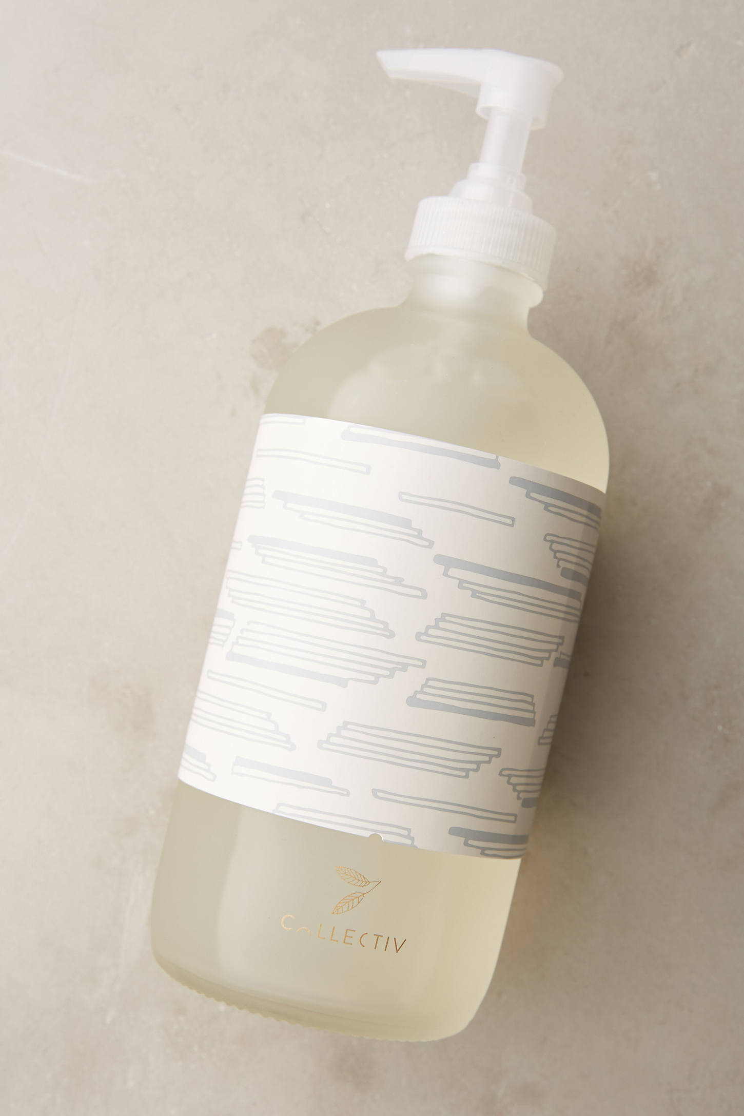 Collectiv Hand Wash