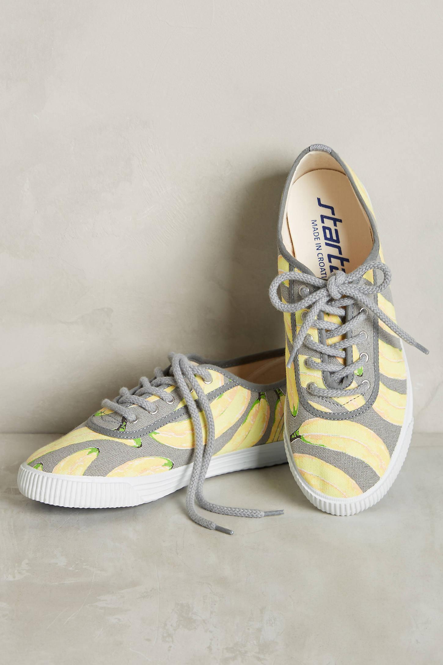 Startas Banana Sneakers