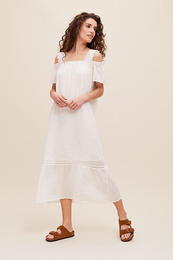 Conditions Apply Valari Midi Dress
