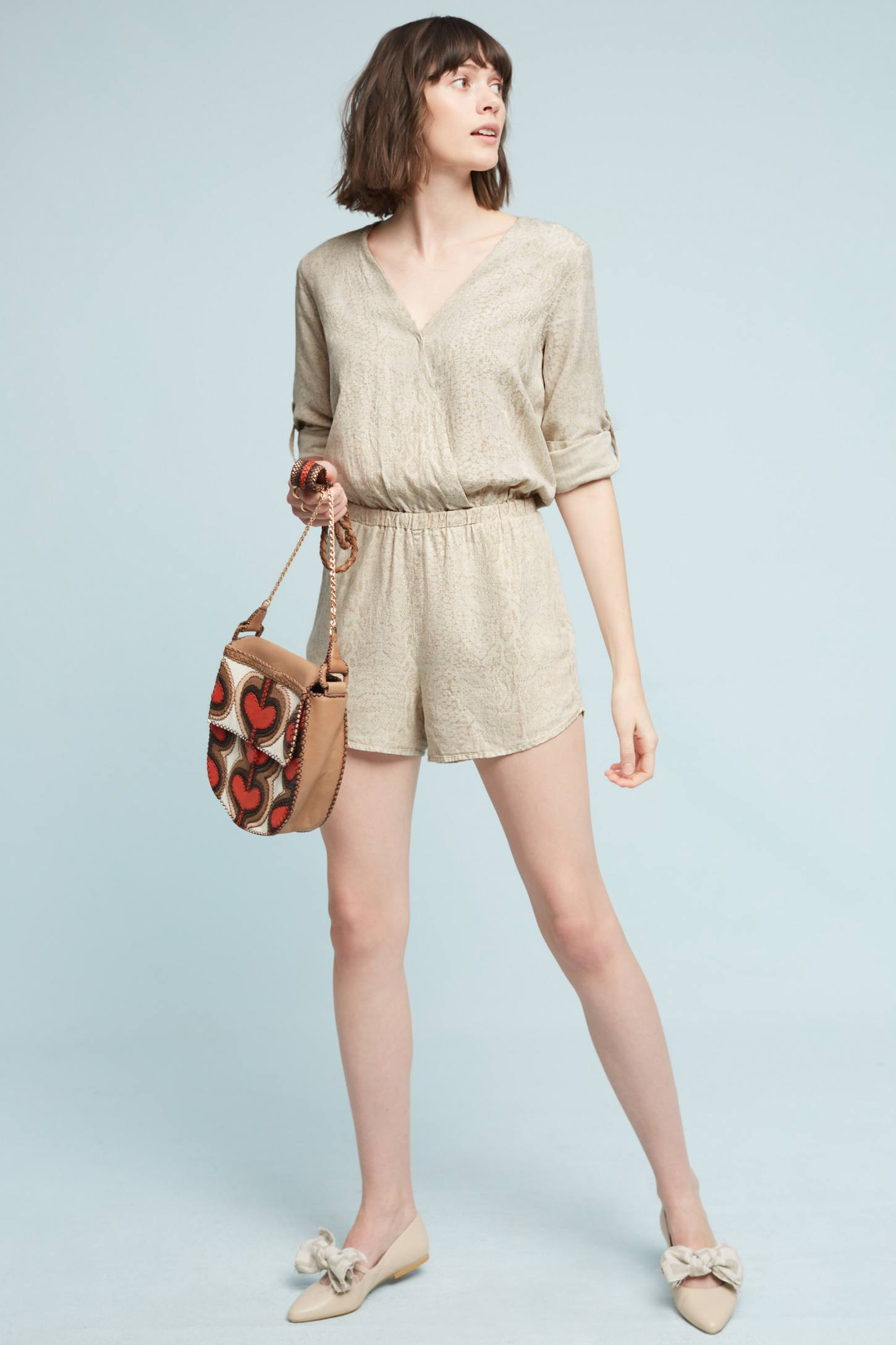 Slide View: 1: Dahl Romper