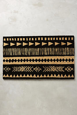 Sand Markings Doormat