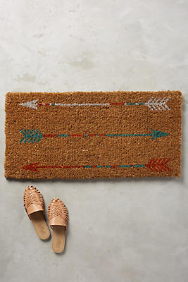 Archery Door Mat