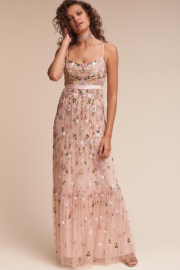Kimya dress anthropologie for Shop wedding guest dresses