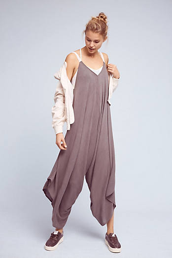 Layover Jumpsuit