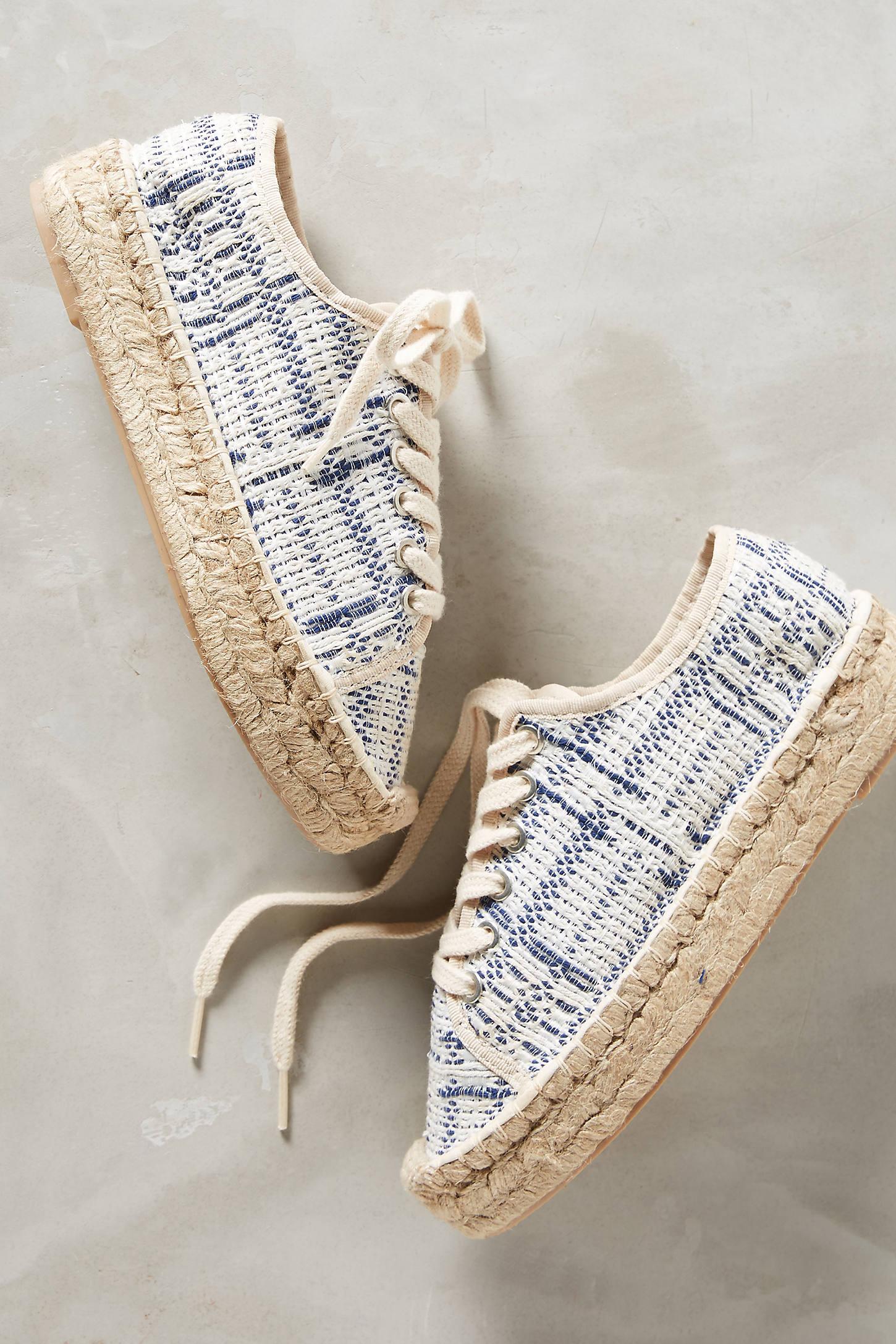 Alohas Bambita Espadrille Sneakers