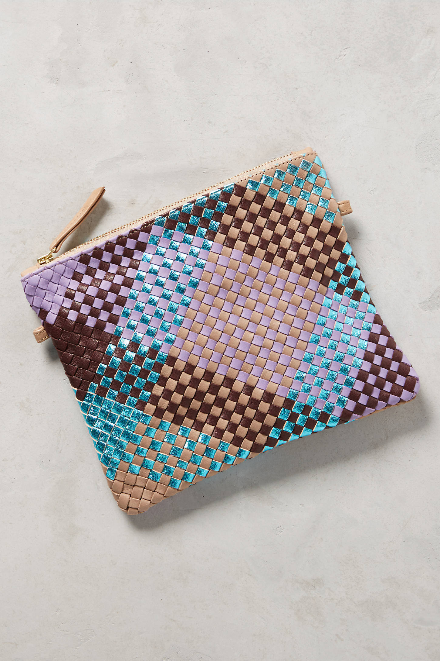 Woven Pouch