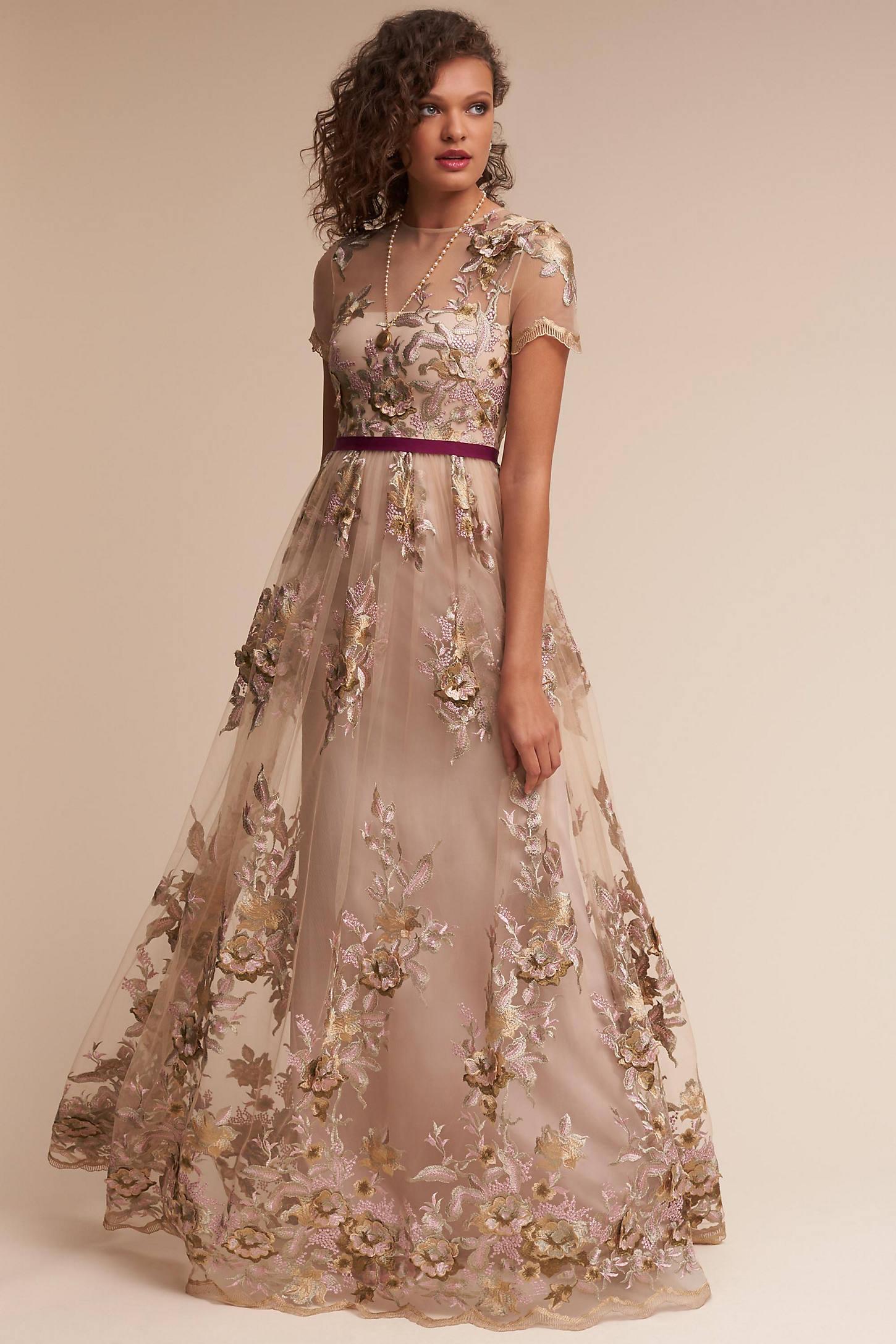 Sweeney Wedding Guest Dress
