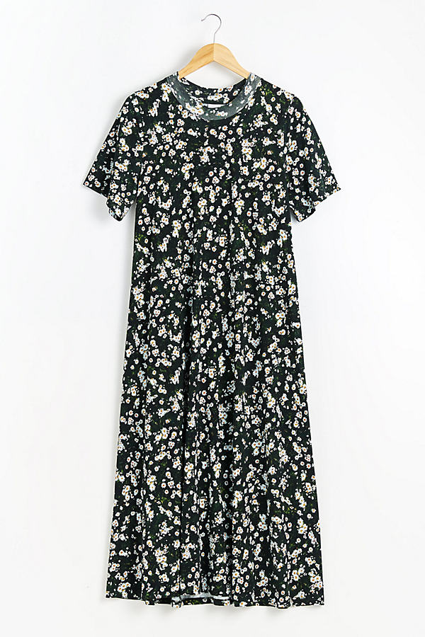 Kowtow Organic-Cotton Tee Dress